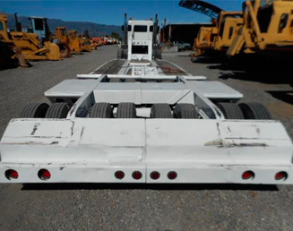 Valenti Equipment Trailers